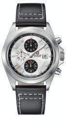 Ure - Swiss Military Watches Mod. Infantry Chrono Swiss Made