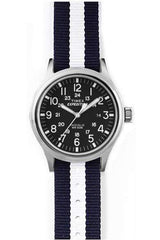 Timex Expedition Scout Indiglo T49962WSC Herreur - Muuio