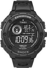 Timex Expedition Vibe Shock T49983 - Herreur - Muuio