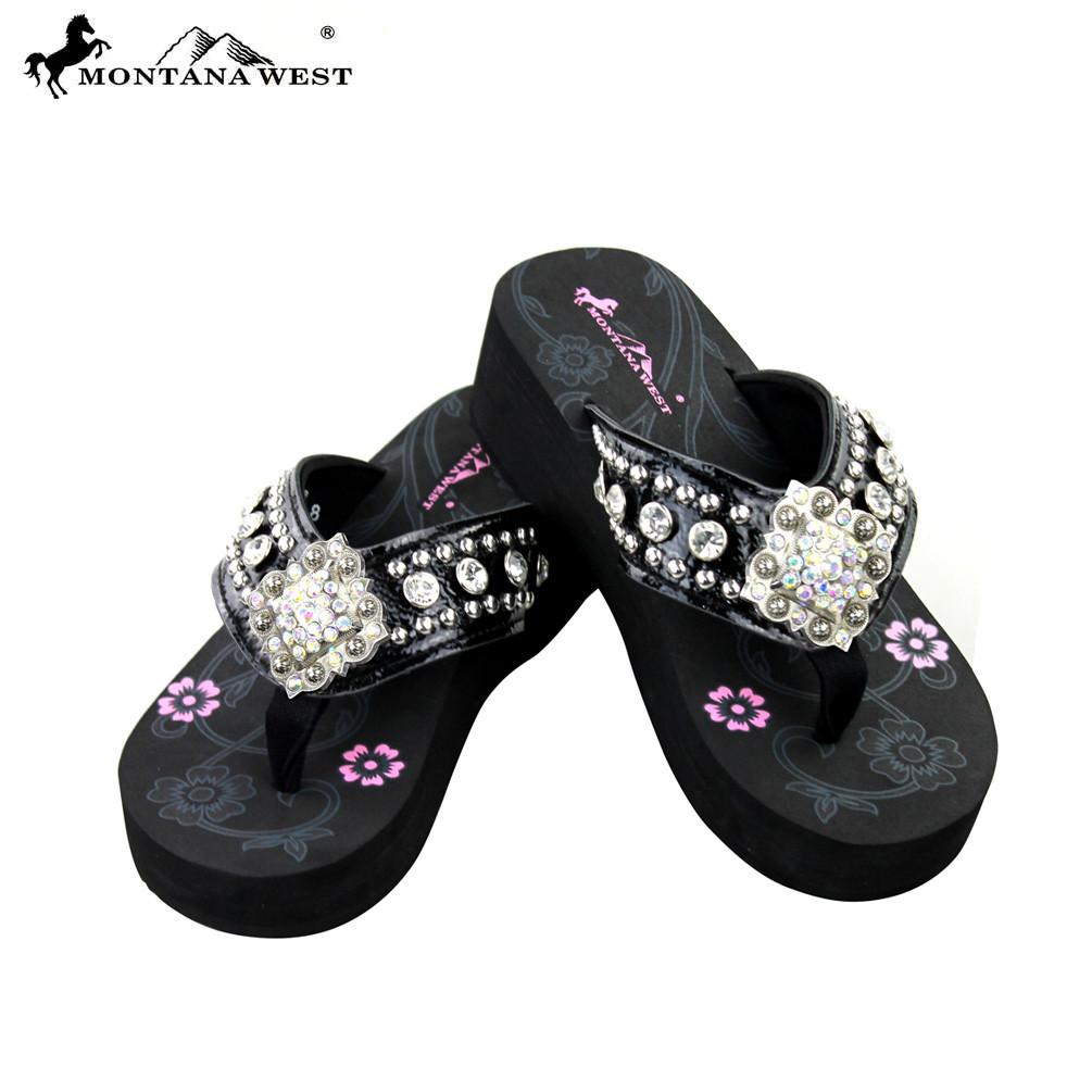 7fb79734bf109a ... Bling Collection Flip Flops BY CASE. Beautiful western-style and  Christian got-to-have-it jewelry at an