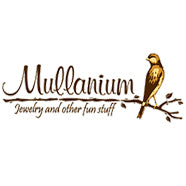 Mullanium i love that gift - steampunk birds