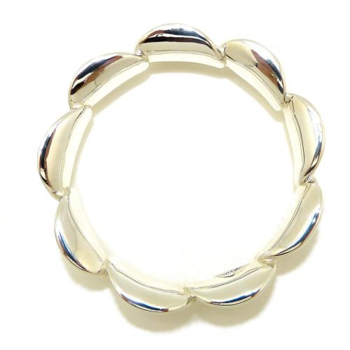 Simon Sebbag Sterling Silver 925 Curves Bangle Bracelet B1257 - ILoveThatGift