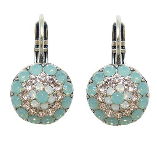 Mariana Handmade Swarovski Crystal Earrings 1141 23439 Seaside - ILoveThatGift