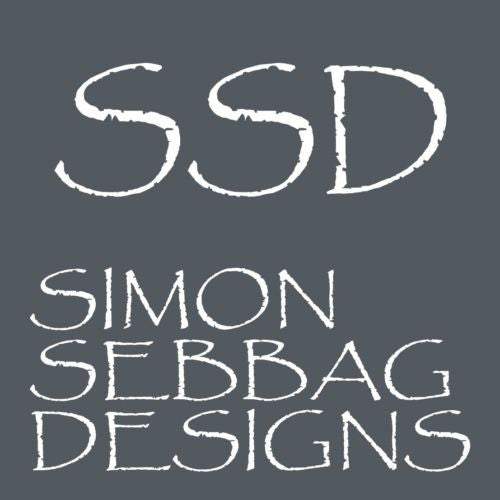 Simon Sebbag Sterling Silver 925 Roped Huggie Clipped  E2955CL - ILoveThatGift