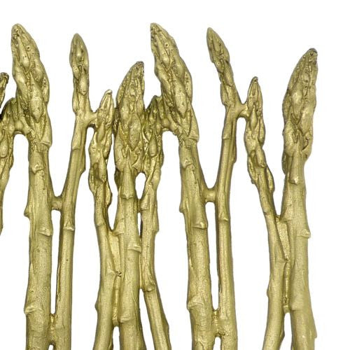 Michael Michaud Asparagus Trivet from Silver Seasons Table Arts - ILoveThatGift