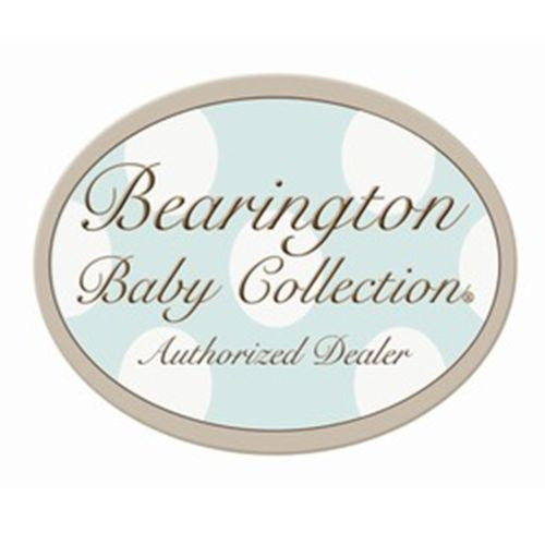 Bearington Baby - Green Little Lamby Bib - ILoveThatGift