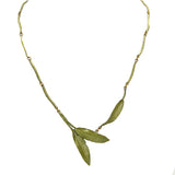 "Sage 16"" Necklace by Michael Michaud 7790"
