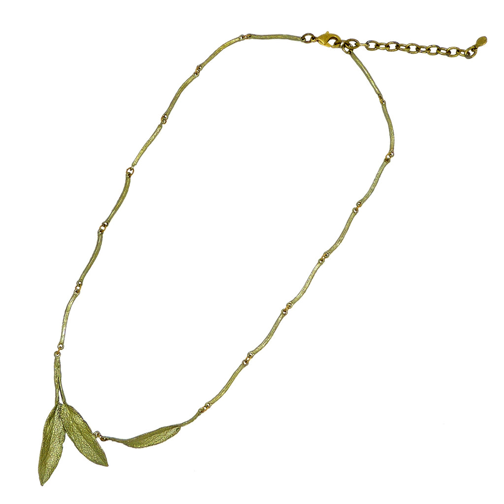 "Sage 16"" Necklace by Michael Michaud 7790 - ILoveThatGift"