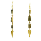 Hespera Angelina Labrodite Dangle Earrings Nordstrom's - ILoveThatGift