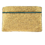 Mary Frances Desert Princess Disney Live Action Aladdin Jasmine Clutch Handbag - ILoveThatGift