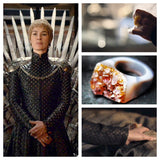 Hespera GemFire Citronite Ring as seen on Game of Thrones Summer Flame 8 - ILoveThatGift