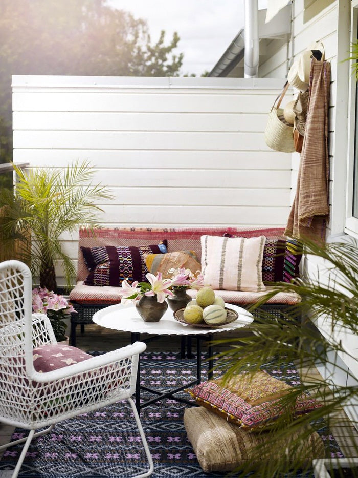 Outdoor Patio Style