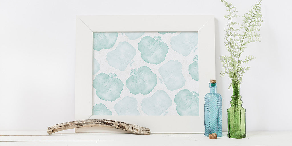 New Collection: Seaside Cottage Chic Artwork for Your Beach House