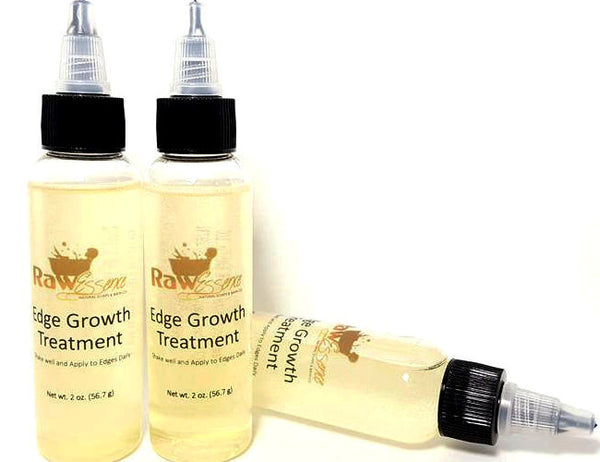 Edge Growth Treatment