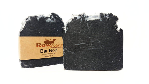Bar Noir (Activated Charcoal)