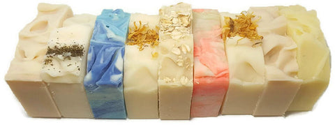Handcrafted Soaps DEAL [3 for $20]
