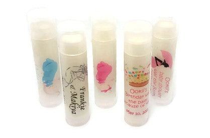 Lip Butter - Party Favors