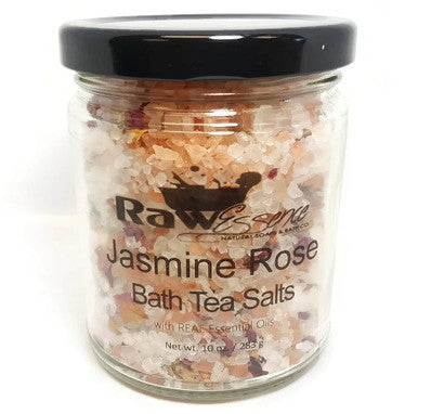 Bath Tea Salt