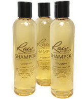 Handcrafted Natural Shampoo