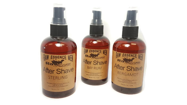 After Shave - Handcrafted/Natural