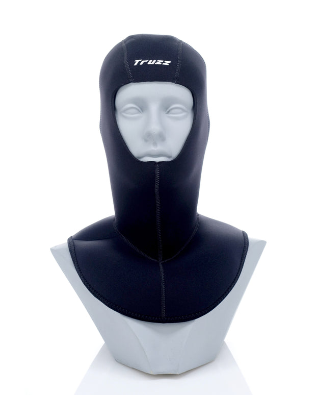 Gorro Neoprene 3 mm Truzz - Truzz Multisports