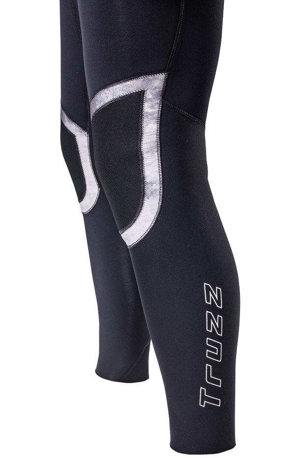 Long John 3.2 mm Thermofinex Concept Marmore - Chest Zip