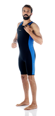 Short John 1.5mm Cavado Truzz - Truzz Multisports