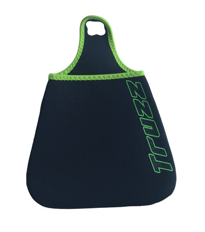 Lixeira para Carro (Carbag) - Truzz Multisports