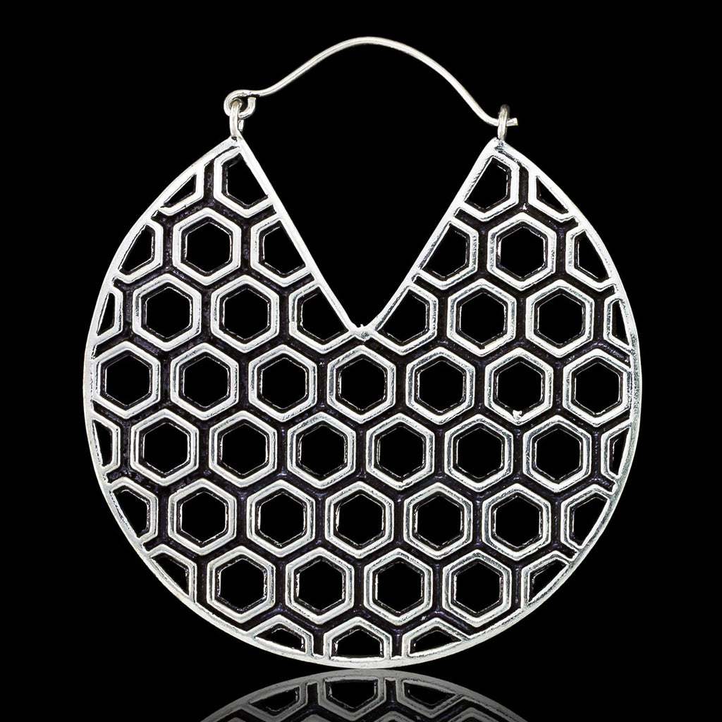 <span>ASE-268<span>: </span></span>Honeycomb Hoops