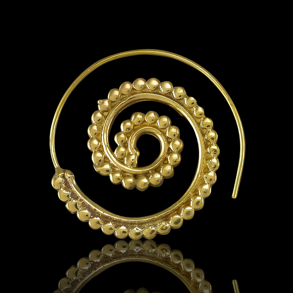 <span>BRE-233<span>: </span></span>Golden Spirals