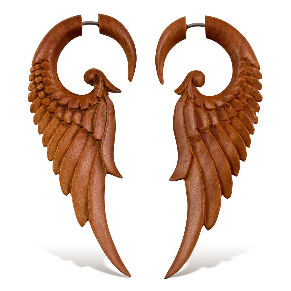 <span>EFW-827<span>: </span></span>Forest Wings - Wood