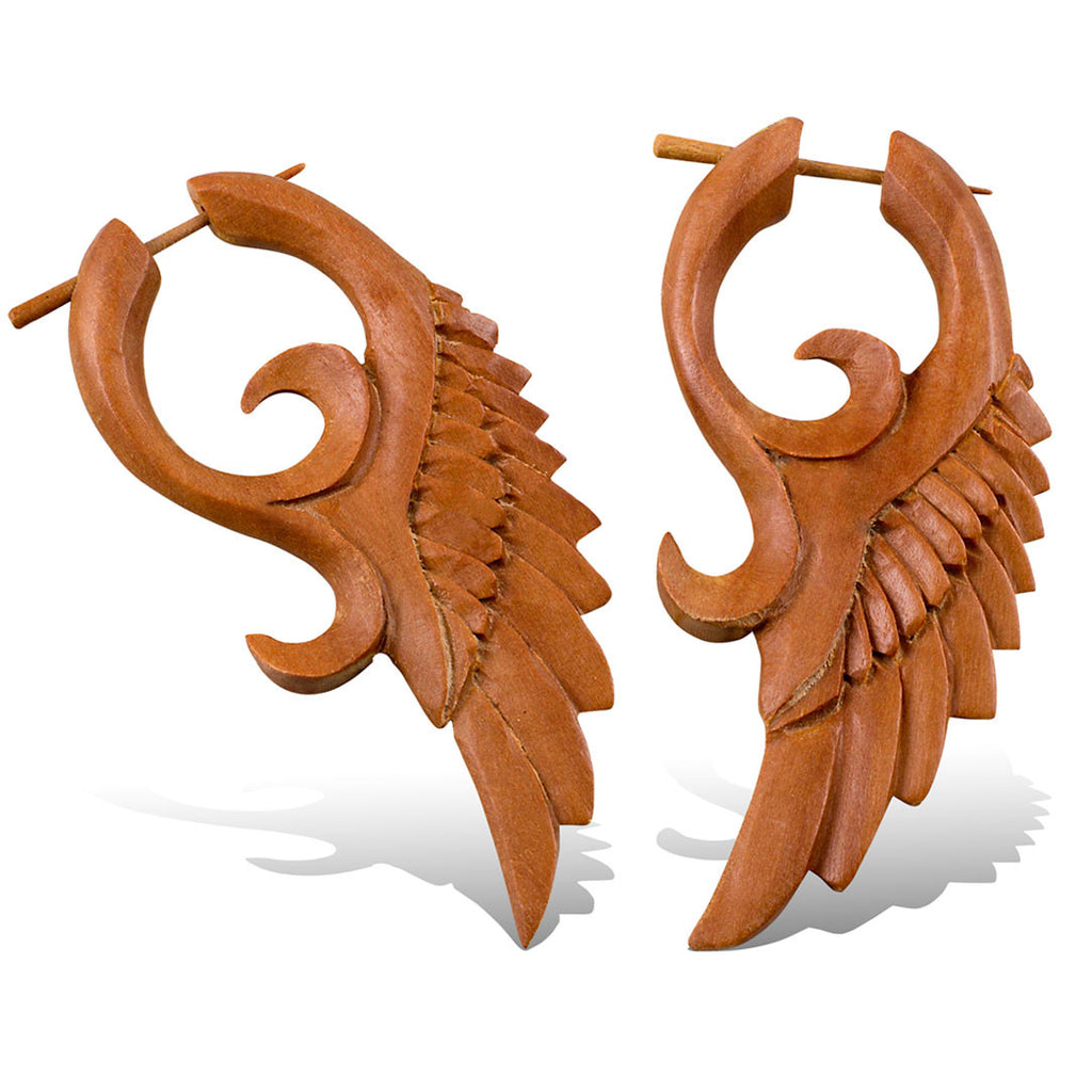 <span>ERW-612<span>: </span></span>Simana Wings - Wood