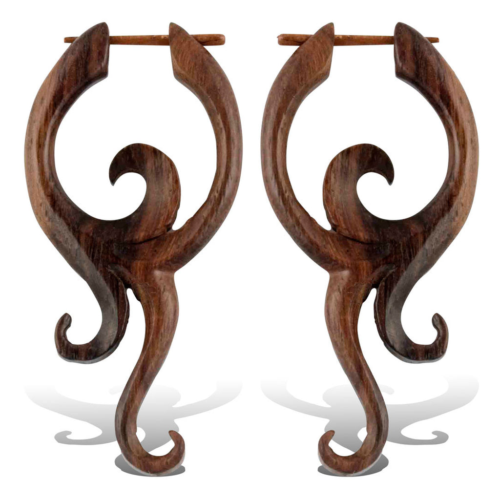 <span>ERW-758<span>: </span></span>Tahiti Swirls - Wood