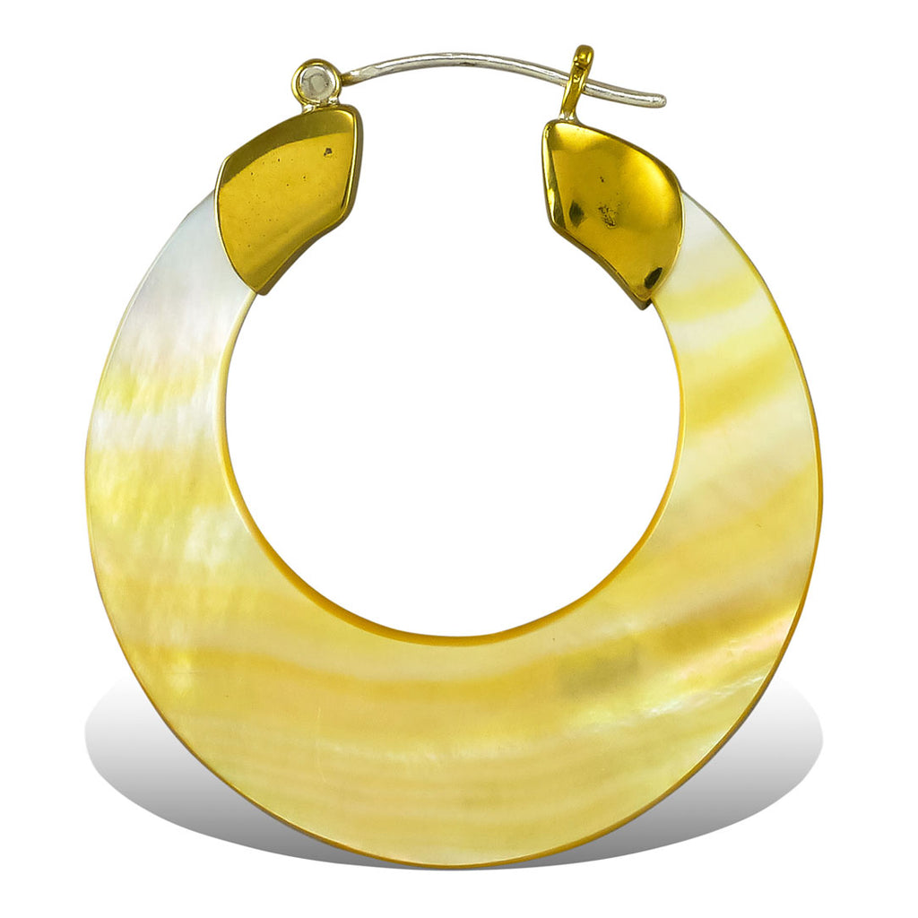 <span>ESS-188<span>: </span></span>Belladonna Hoops - Shell