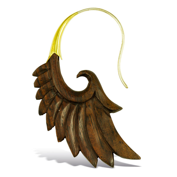 <span>ESW-068<span>: </span></span>Shira Wings - Wood
