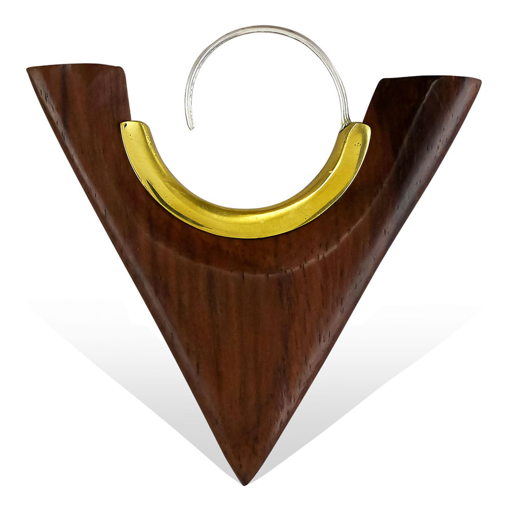 <span>ESW-333<span>: </span></span>Temple Hoops - Wood