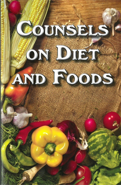 Handbook: Counsels on Diet and Foods