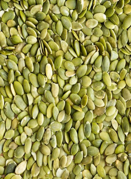 Raw Organic Pumpkin Seeds, 1.5 lb