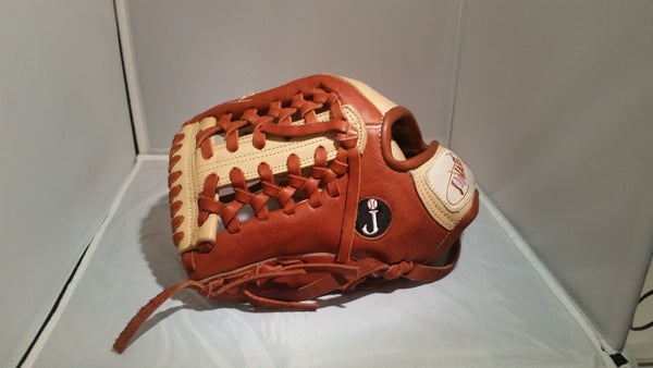Custom Pitcher's Glove