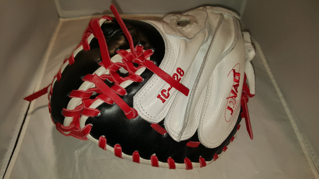 Custom Catcher's Glove