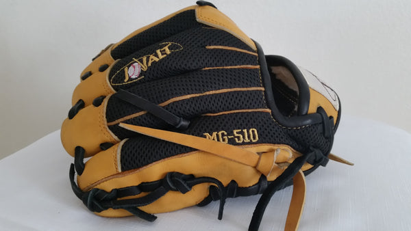 Baseball Modified Trapeze with Mesh