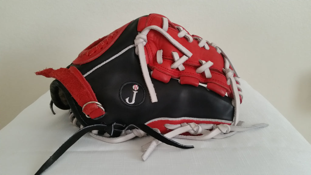 Softball Modified Trapeze with X's & Fastback