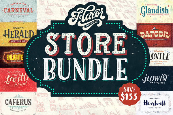 Store Bundle All Product