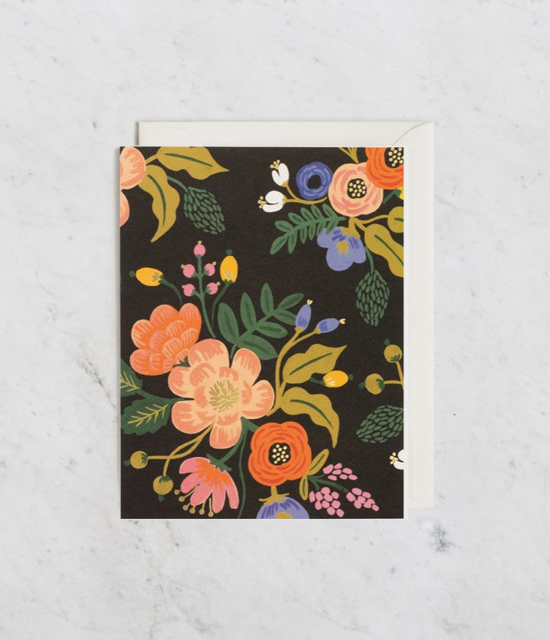 Rifle Paper Co cards