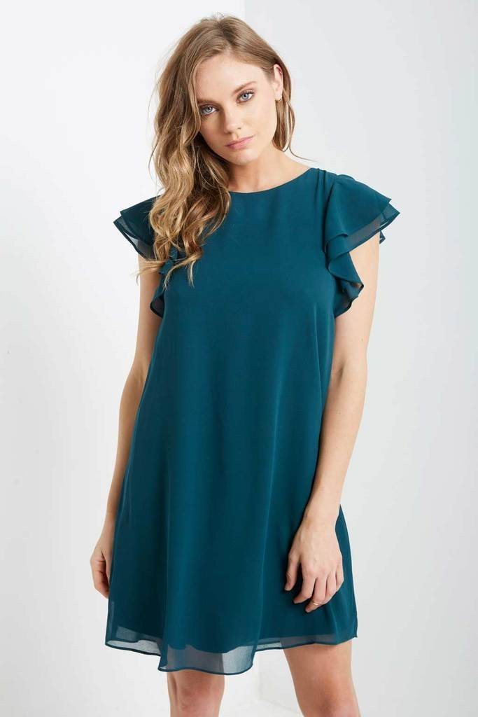 Poshsquare Dress Amabella Shift Dress