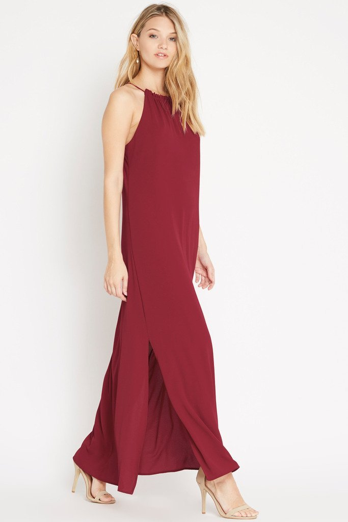Poshsquare Dress As You Wish Maxi Dress