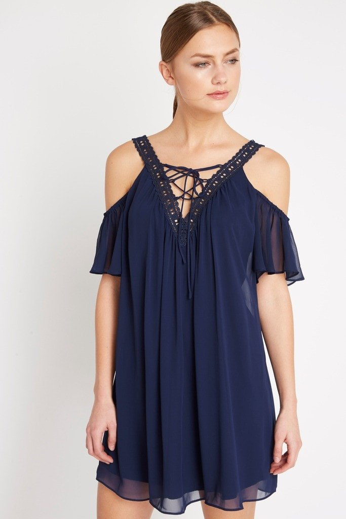 Poshsquare Dress J'adore Swing Dress