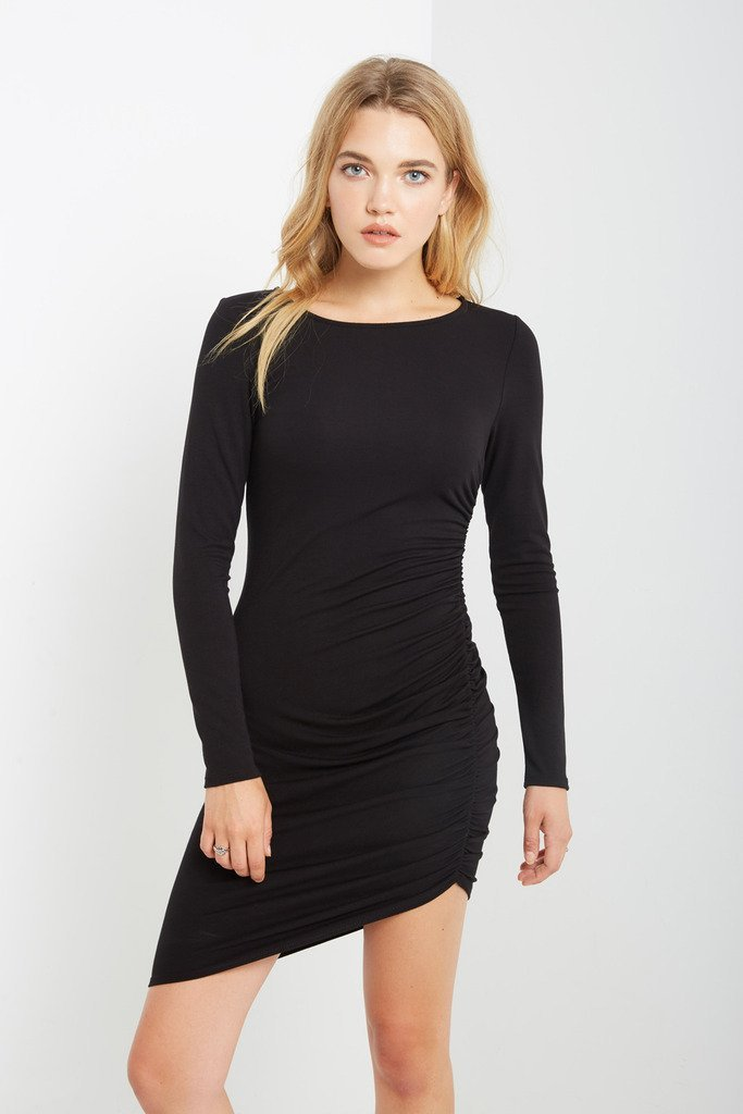 Poshsquare Dress Margy Bodycon Dress