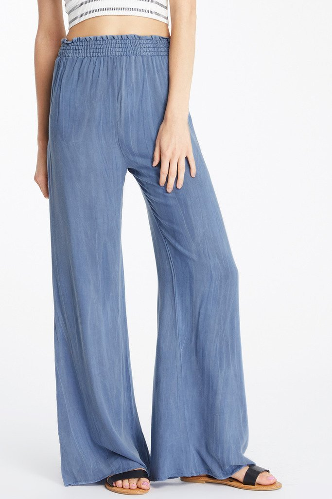 Poshsquare Pants Casual Tendencies Palazzo Pant