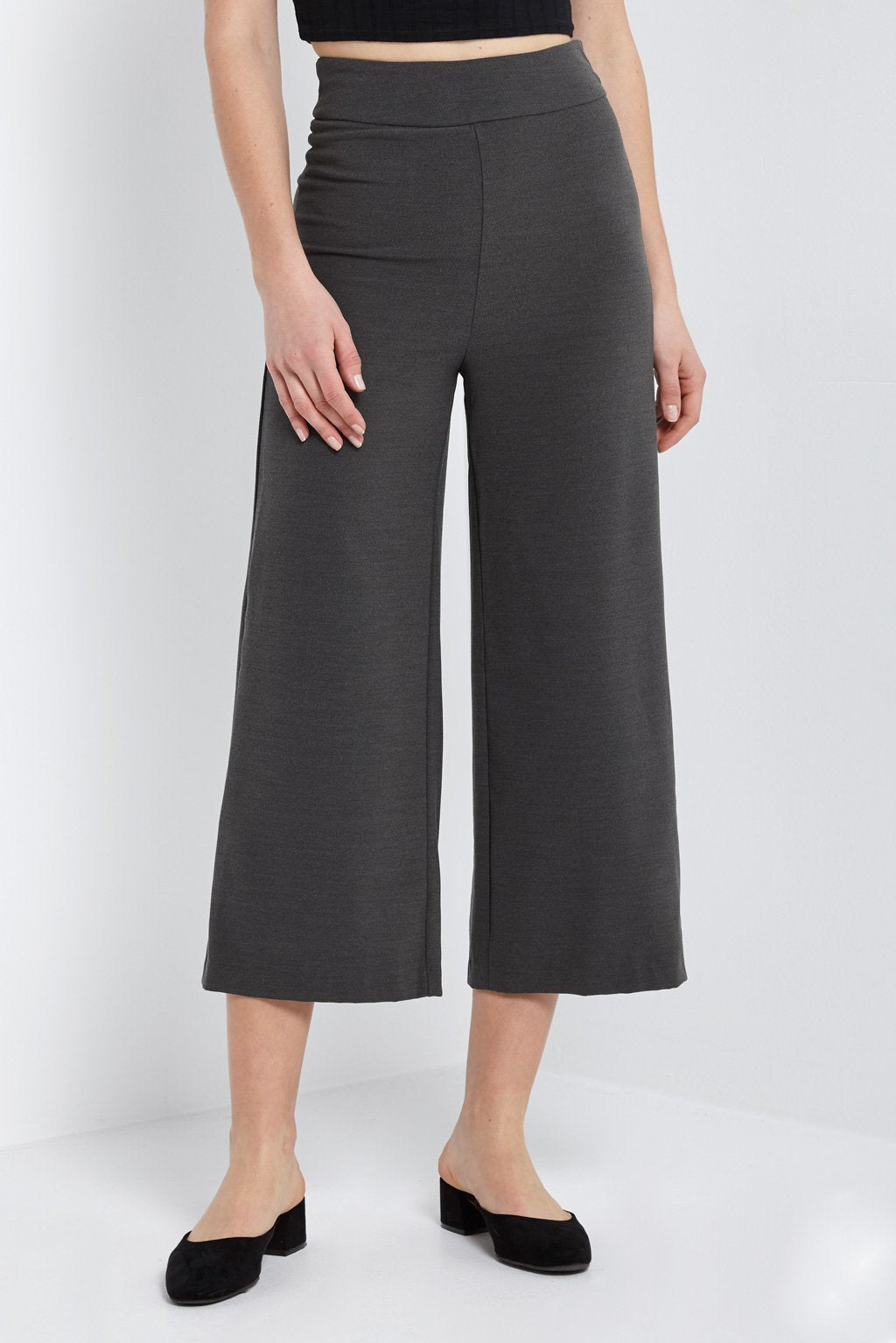 Poshsquare Pants Warner Culottes